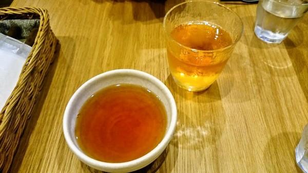 紅茶の飲み放題