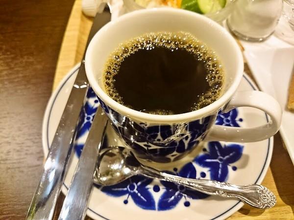 横浜式コーヒー