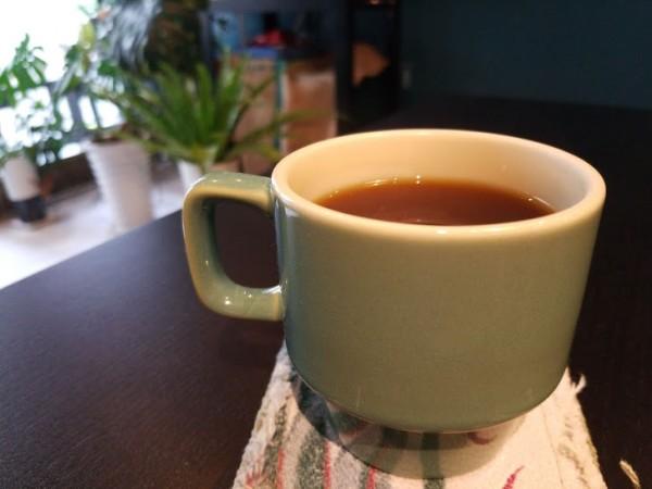 自家焙煎コーヒーのお店