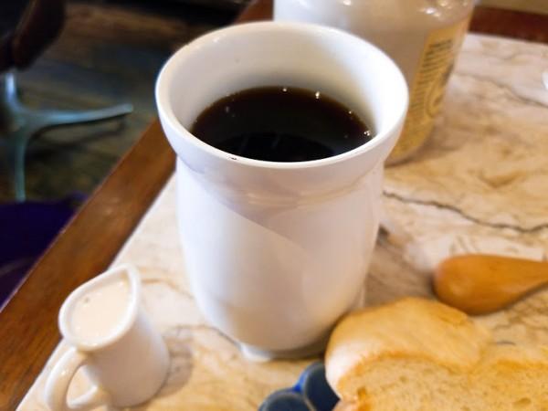 飲み放題コーヒー