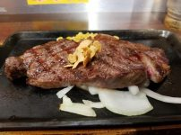 いきなりステーキ天神橋店